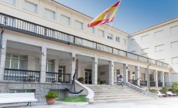 Residencia de estudiantes TG Barroso