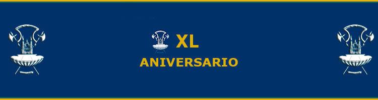 XL Aniversario